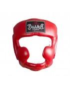 Capacete de boxe infantil   Clube de luta