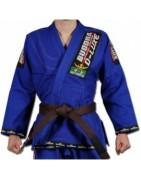 BJJ Kimonos - Brazilian Jiujitsu
