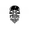 PRIDE OR DIE